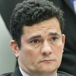 Sérgio Moro Headshot