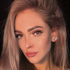 Anastasia Morrgena 1 of 5