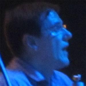 Stephen Morris Headshot