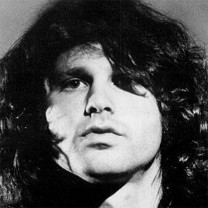 Jim Morrison 1 of 5