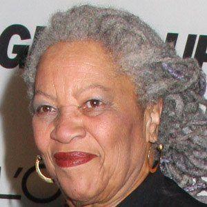 Toni Morrison 1 of 3
