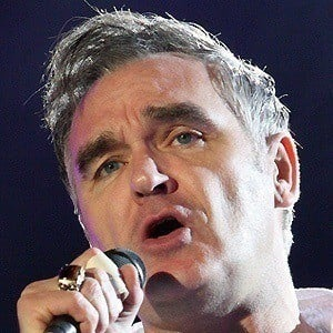 Morrissey 1 of 4