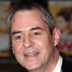 Neil Morrissey Headshot 1 of 3