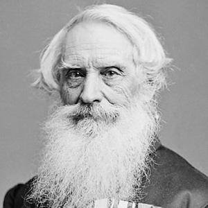 Samuel Morse 1 of 4