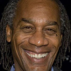 Joe Morton 1 of 9