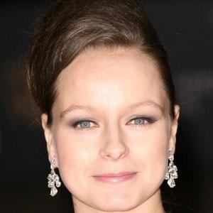 Samantha Morton 1 of 5