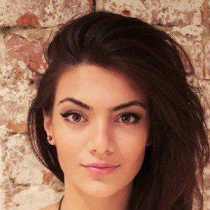 Katia Mosally Headshot 1 of 3