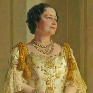 Elizabeth The Queen Mother 1 of 2