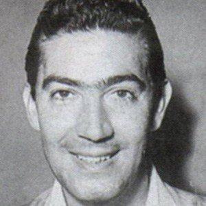Mounir Mourad Headshot