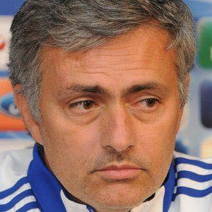 Jose Mourinho 1 of 7