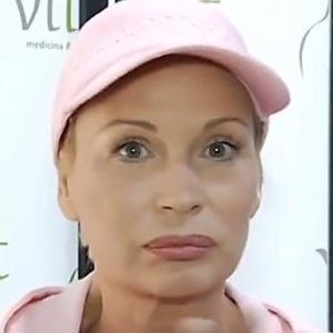 Marlene Mourreau Headshot