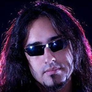 Xavier Moyano Headshot