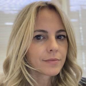 Pilar Muñoz Headshot