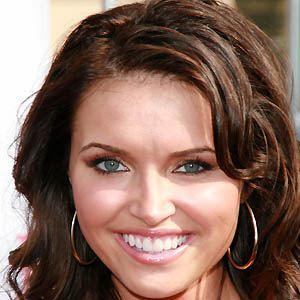Heidi Murray 1 of 5