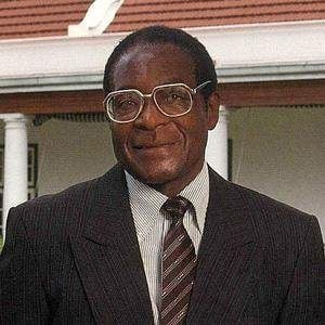 Robert Mugabe 1 of 4