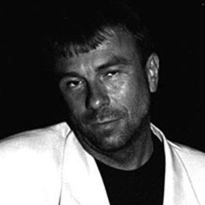 Thierry Mugler Headshot