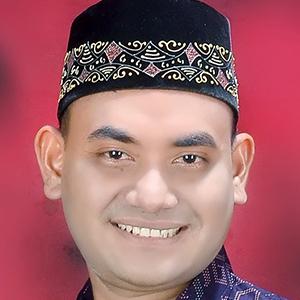 Teuku Muhammad Headshot