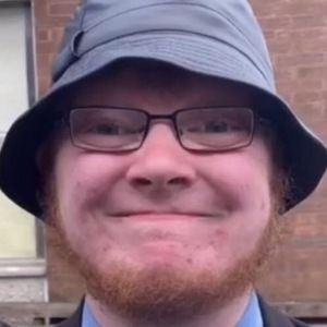 Aaron Muir Headshot