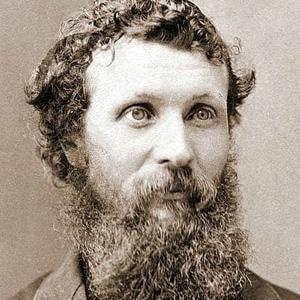 John Muir 1 of 5