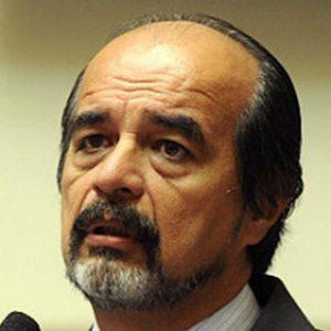 Mauricio Mulder Headshot