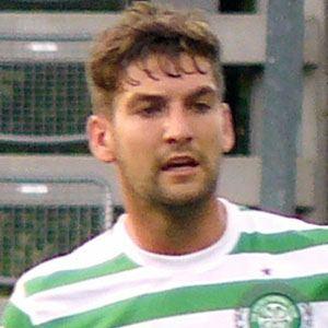 Charlie Mulgrew Headshot