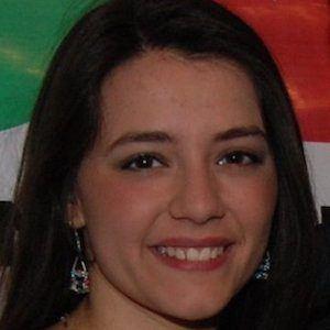 Magdalena Muller Headshot