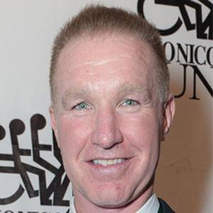 Chris Mullin 1 of 2