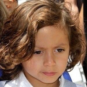 Maximillian David Muñiz Headshot