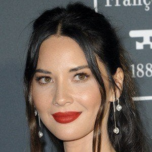 Olivia Munn real cell phone number