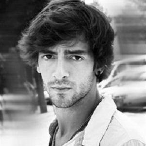Andreas Muñoz Headshot