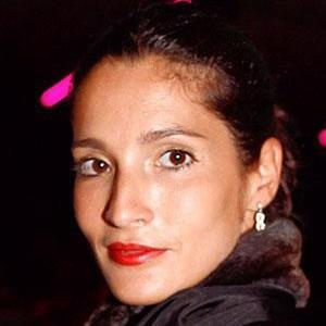 Astrid Munoz 1 of 5