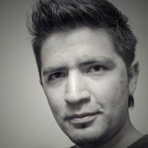 Rodrigo Muñoz Headshot
