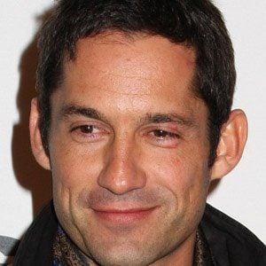 Enrique Murciano 1 of 5