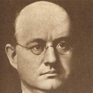 Jozef Murgas Headshot