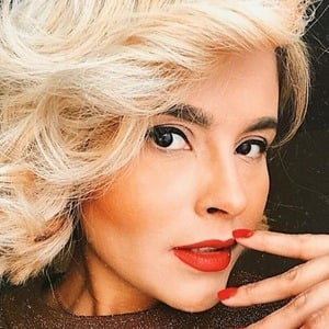 Montserrat Murillo 1 of 6