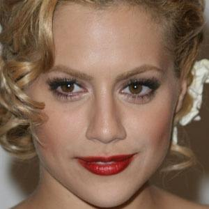 Brittany Murphy 1 of 10