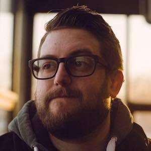 Nick Murphy Headshot