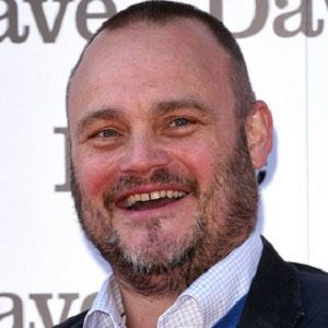 Al Murray 1 of 5