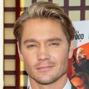 Chad Michael Murray 1 of 9