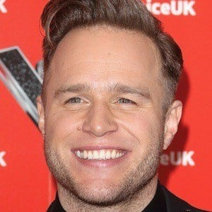 Olly Murs 1 of 10