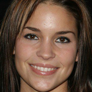 Mandy Musgrave 1 of 4