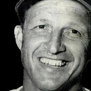 Stan Musial 1 of 4