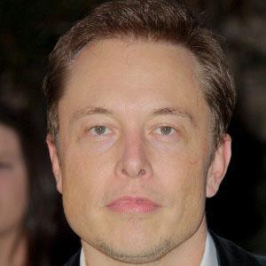 Elon Musk 1 of 6