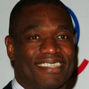 Dikembe Mutombo 1 of 7