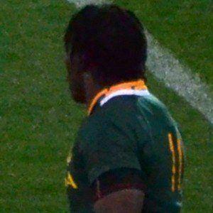 Lwazi Mvovo Headshot