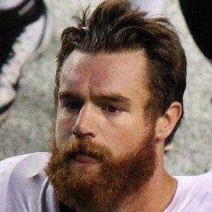Brandon Myers Headshot