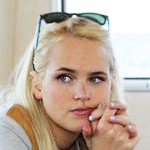 Linnéa Solli Myhre Headshot