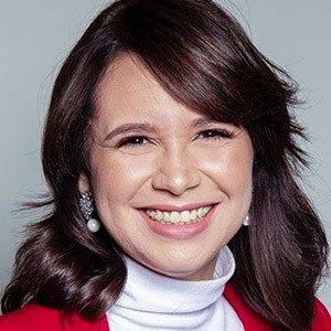 Vilma Núñez 1 of 5
