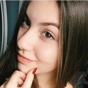 Bruna Nóbrega Headshot