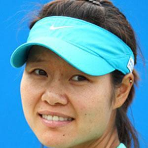 Li Na Headshot